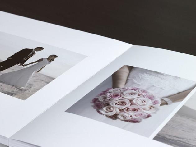 Wedding Blog MILK Photo Books