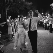 Jessica and Marcin's Morgan Acres DIY Wedding