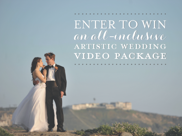 Wedding Blog NST Pictures All Inclusive Giveaway!