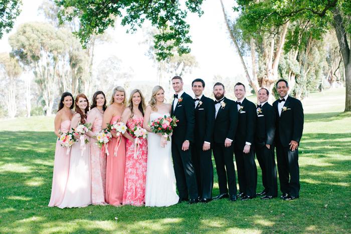 ojai-valley-inn-orange-pink-citrus-wedding-peonies-19