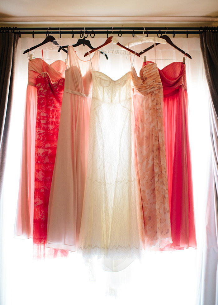 ojai-valley-inn-orange-pink-citrus-wedding-peonies-2