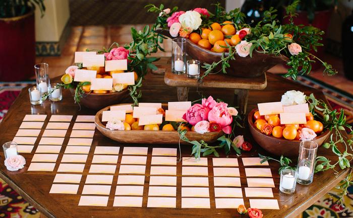 ojai-valley-inn-orange-pink-citrus-wedding-peonies-29
