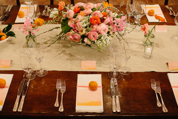 ojai-valley-inn-orange-pink-citrus-wedding-peonies-32
