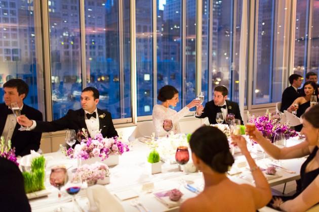 Wedding Blog Anne and Prasads Wedding at The Art Institute of Chicago
