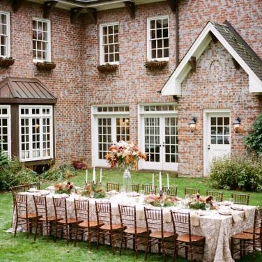 The Twickenham House Holiday Inspiration