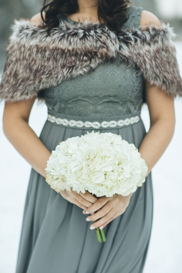 Wedding Blog Chelsea and Joes Snowy Winter Wedding