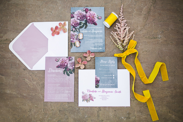 irish-purple-mustard-yellow-grey-fall-spring-wedding-inspiration-3