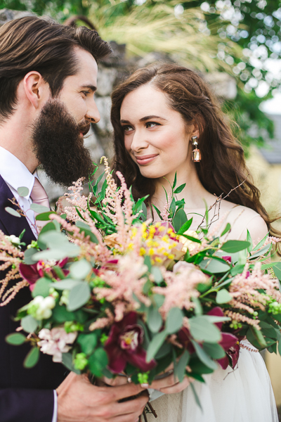 irish-purple-mustard-yellow-grey-fall-spring-wedding-inspiration-6