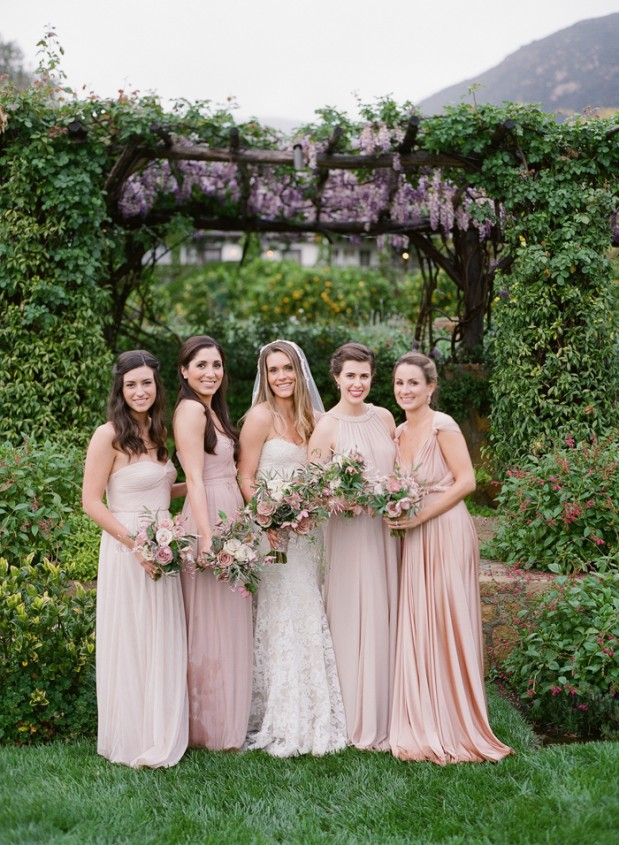 san-ysidro-ranch-pink-wedding-1
