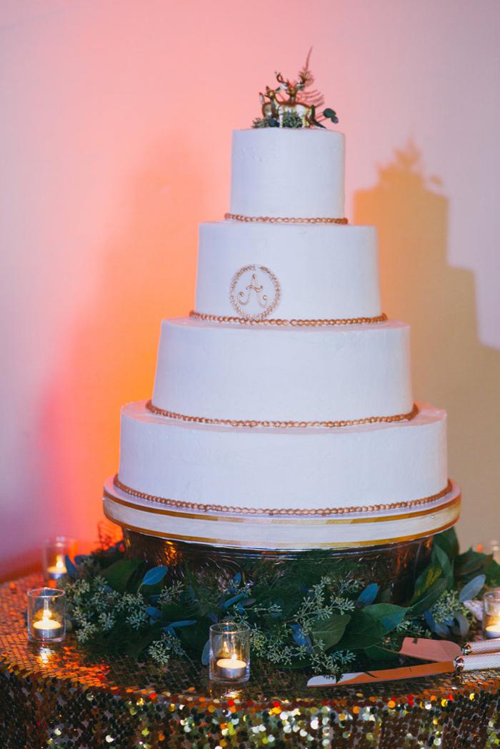 santa-maria-country-club-white-gold-wedding-sequin-bridesmaids-17