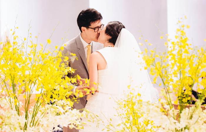 yellow-black-white-il-tulipano-new-jersey-korean-wedding-12
