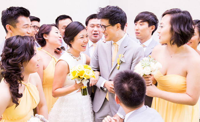 yellow-black-white-il-tulipano-new-jersey-korean-wedding-16