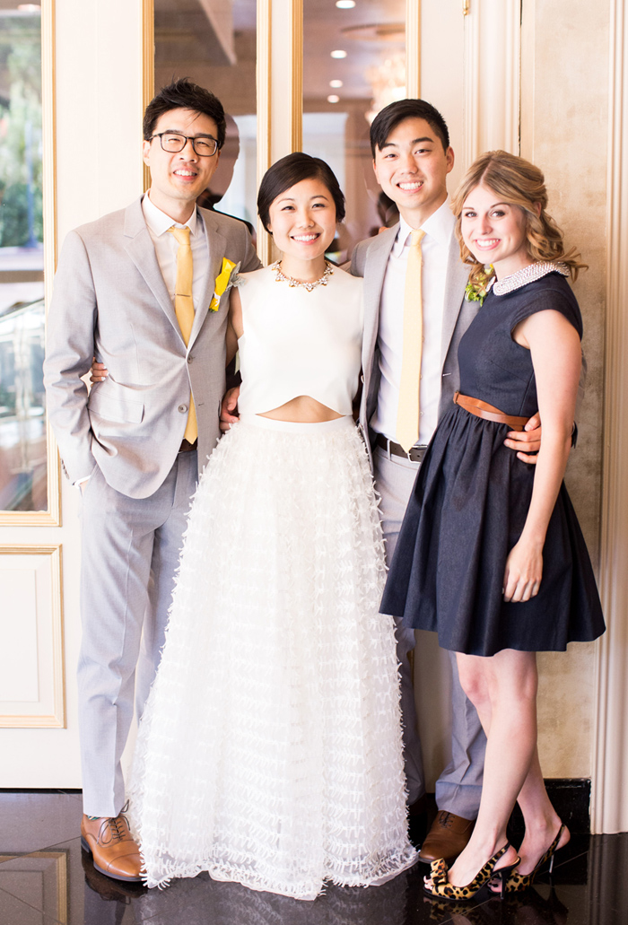 yellow-black-white-il-tulipano-new-jersey-korean-wedding-20