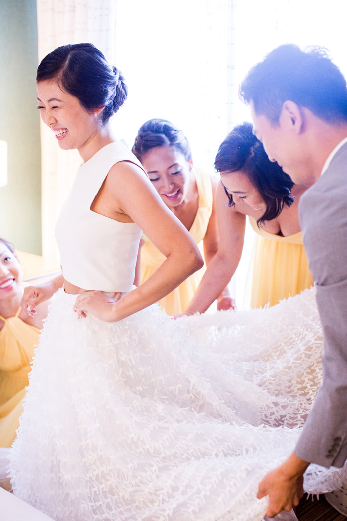 yellow-black-white-il-tulipano-new-jersey-korean-wedding-5