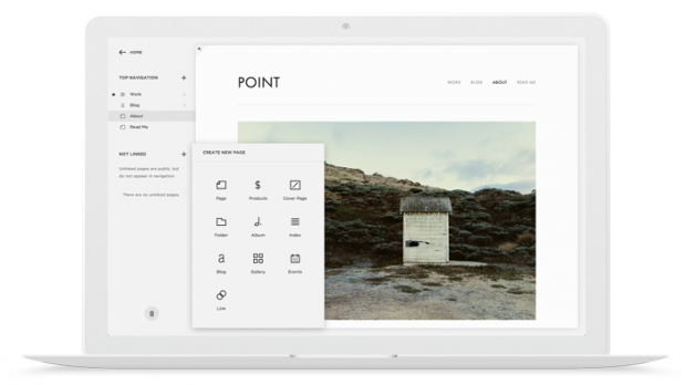 Squarespace Product - 2