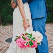Samantha and Geoffrey's South Carolina Wedding