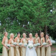 Lauren and Bryan's Chesapeake Bay Wedding