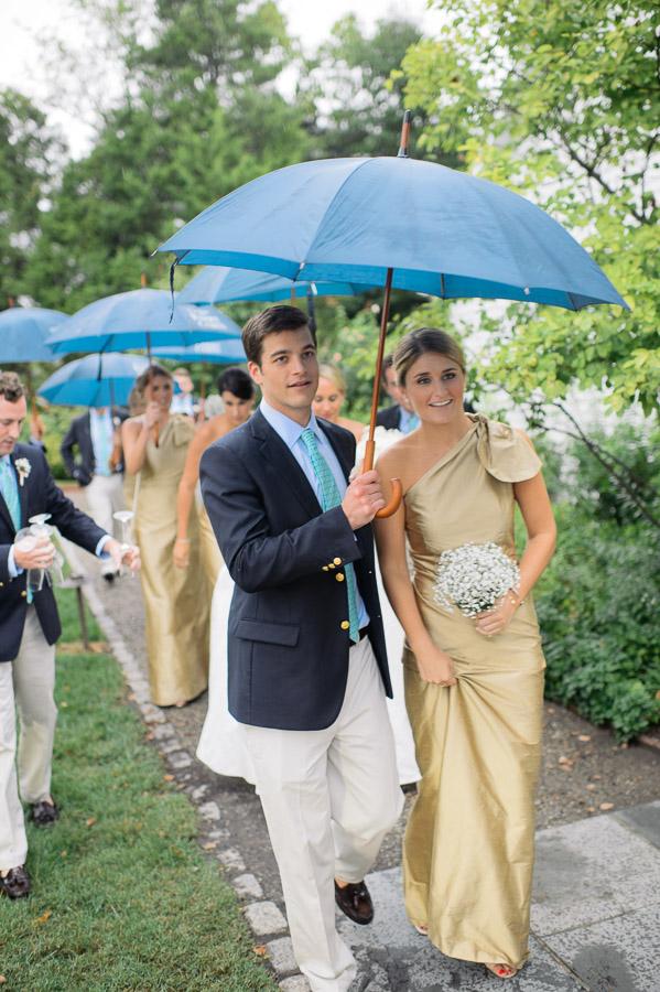 The Wedding of Lauren and Brian