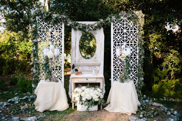 rustic-glam-vintage-wedding-ideas-9