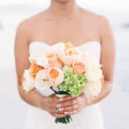 Pearl and Wyeth's Lake Tahoe Wedding