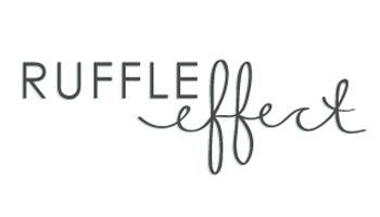 Ruffle Effect