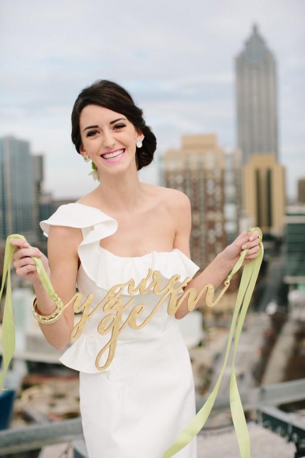 gem-inspired-bridesmaid-luncheon-bridal-shower-modern-city-hot-pink-1