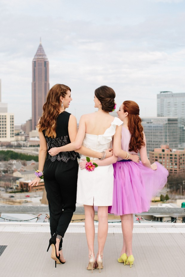 gem-inspired-bridesmaid-luncheon-bridal-shower-modern-city-hot-pink-15