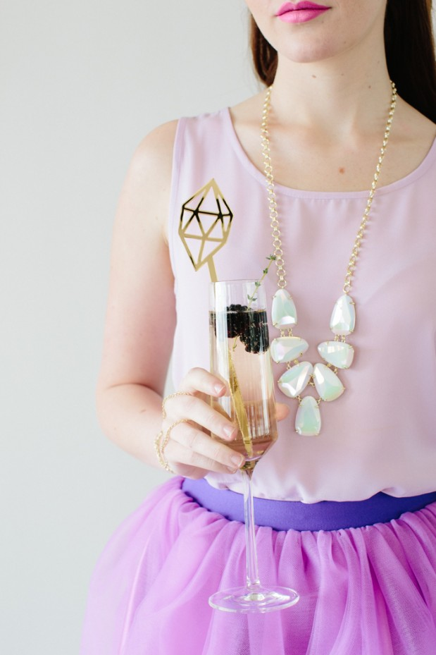 gem-inspired-bridesmaid-luncheon-bridal-shower-modern-city-hot-pink-3