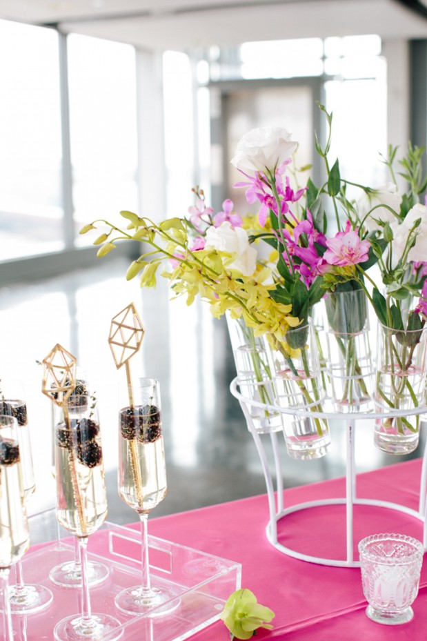 gem-inspired-bridesmaid-luncheon-bridal-shower-modern-city-hot-pink-7