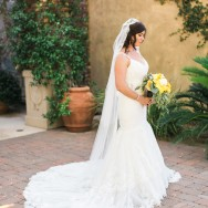 Kelly and Nick's Scottsdale Wedding at Sassi