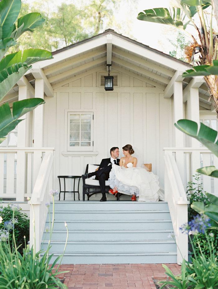 Kristen serio wedding
