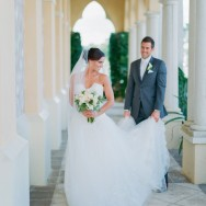 Tara and Brett's Boca Raton Wedding