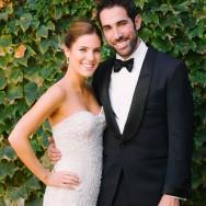 Kate and Adam's Wedding at Ojai Valley Inn