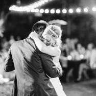 Lindsay and Phil's wedding at Hummingbird Nest Ranch