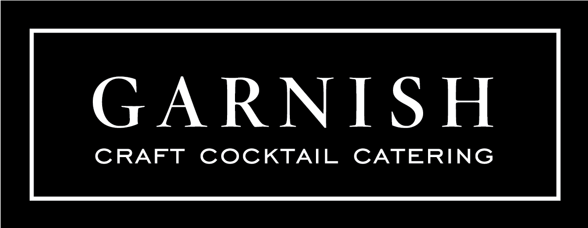 Garnish Craft Cocktail Catering