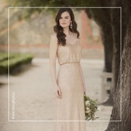 Introducing Martina Liana Gowns + Sorella Vita Bridesmaids Dresses