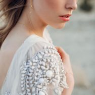 Gorjana + GWS Bridal Jewelry Collection
