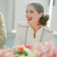 Cuban Inspired Wedding Shoot