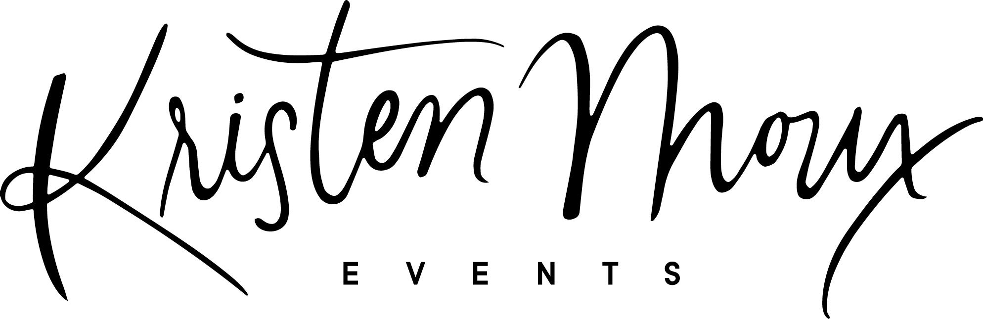 Kristen Moux Events