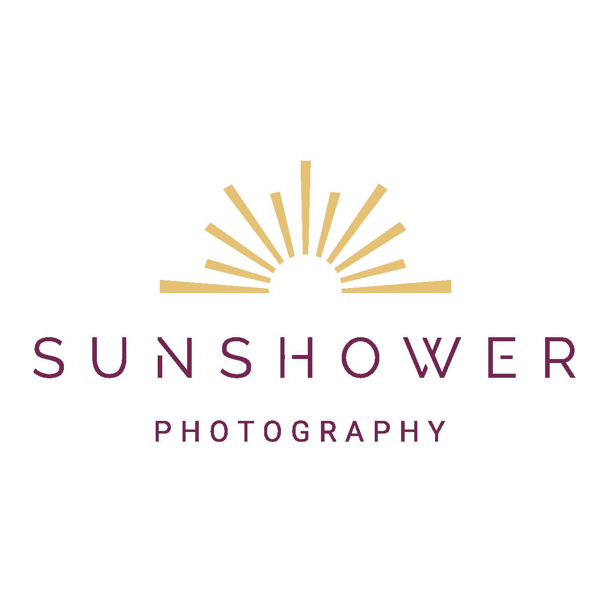Sunshower Photography