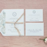 French Countryside Elopement Inspiration Shoot