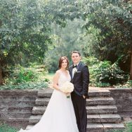 Rosie and Mike's St. Louis Wedding