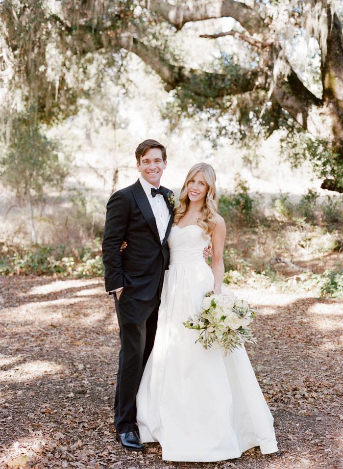 Griffin leahy wedding
