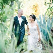 Vanda and Jared's Wedding at Verana