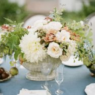 Inspiration Shoot at Montecito Estate