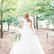 Rebekah and Jess's North Carolina Vineyard Wedding