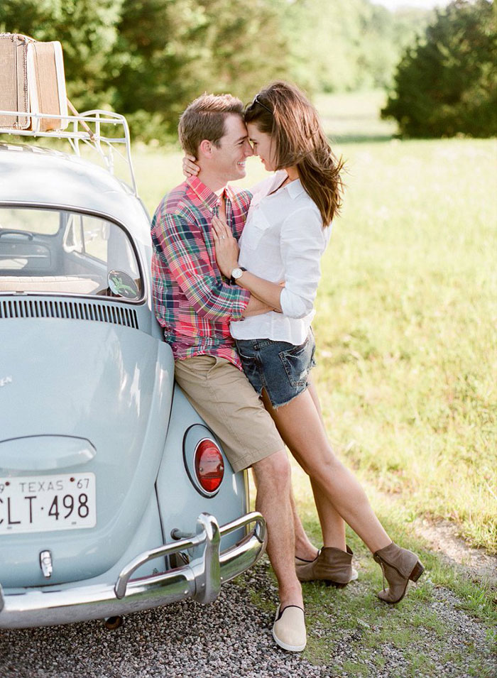 road-trip-engagment-session-vw-beetle-10