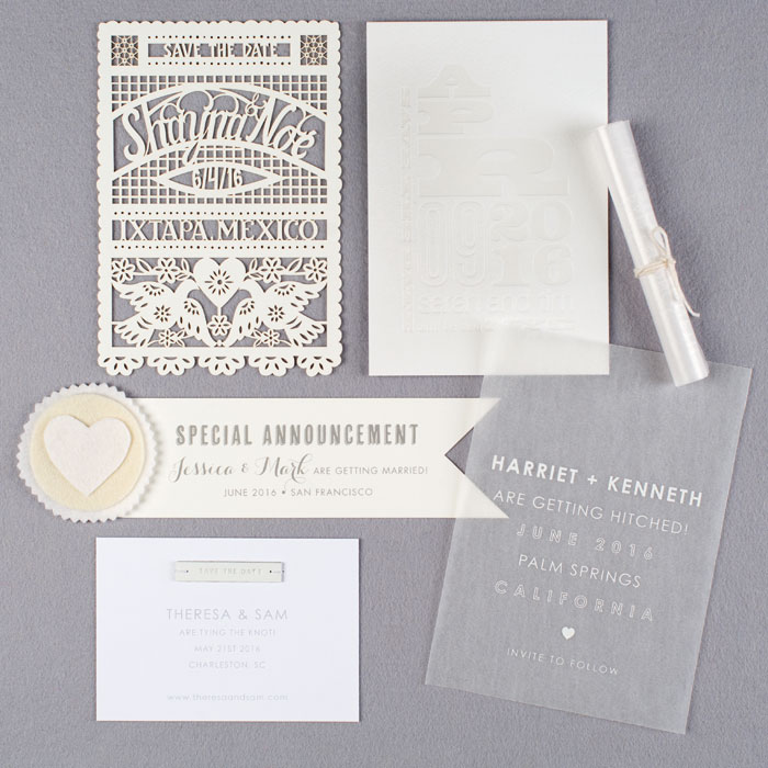 WeddingsInColor_WhiteInvitations