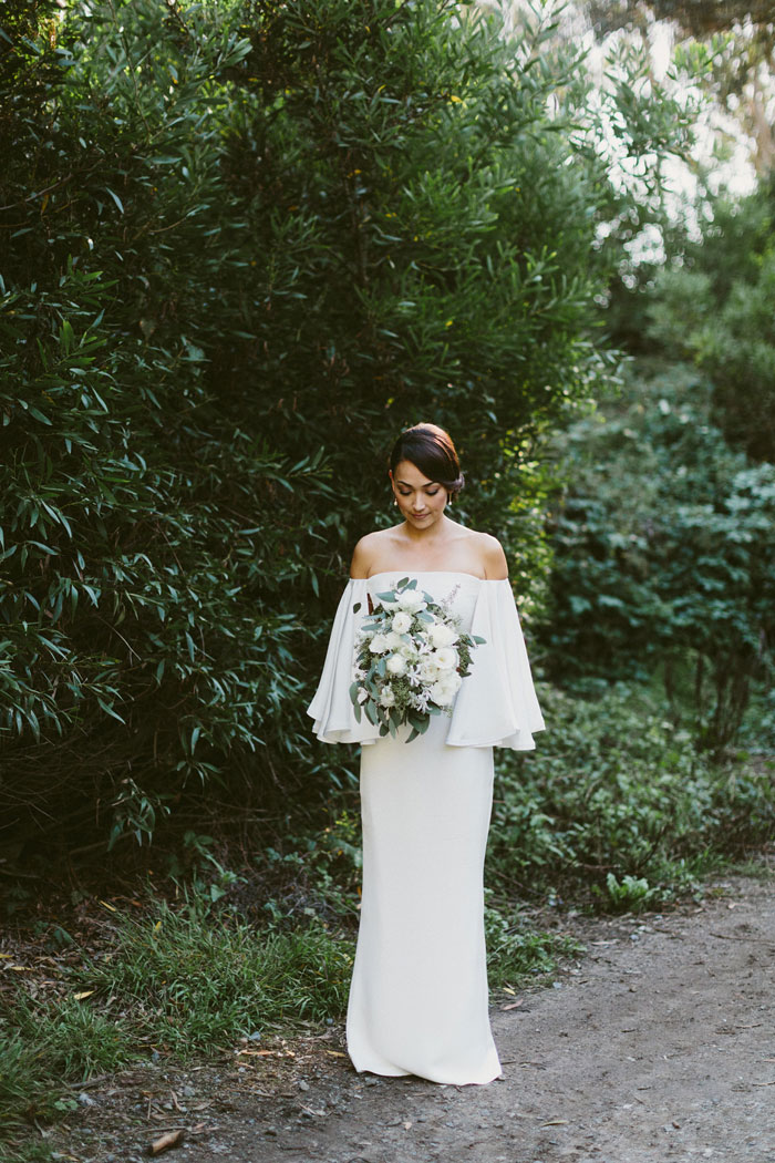 San Francisco Redwoods Loho Wedding Inspiration 12