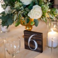 Kylie and David's Wedding at Ma Maison